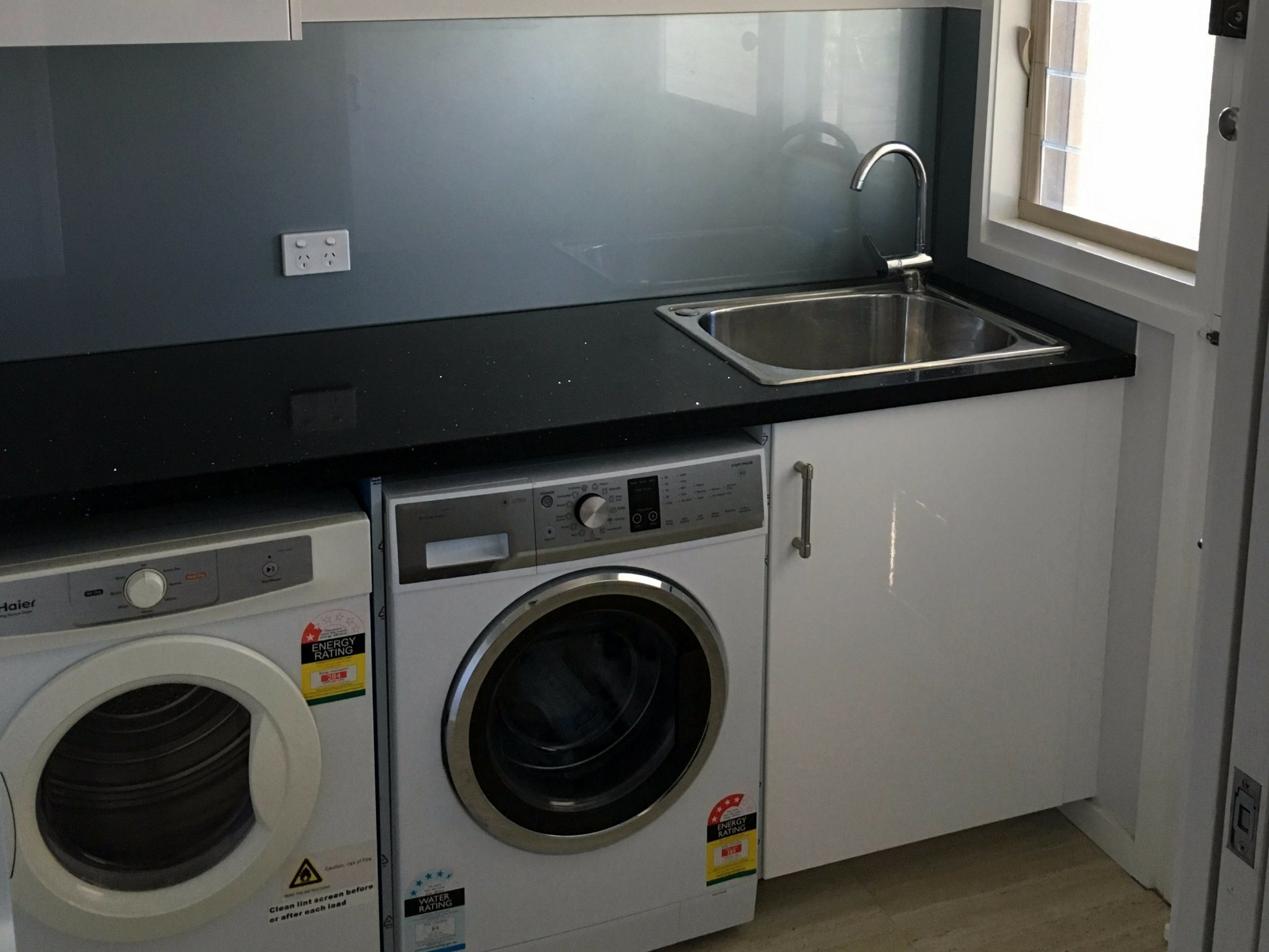 Laundry's